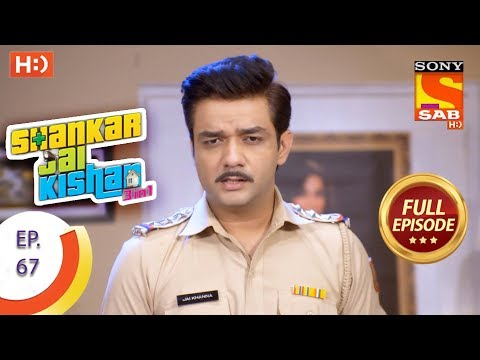 Shankar Jai Kishan 3 in 1 - शंकर जय किशन 3 in 1 - Ep 67 - Full Episode - 8th November, 2017