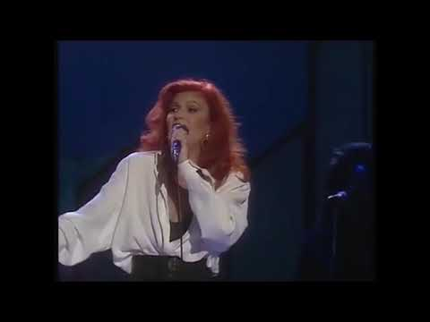 Milva - To be a star (live Berlin 1988)
