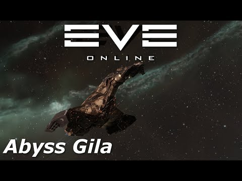 EVE Online - sisi - Abyss Gila