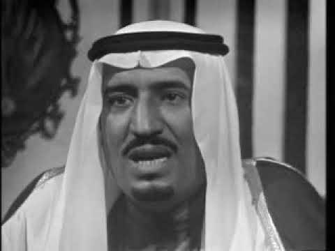 لقاء مع الملك سلمان حفظه الله في برنامج مؤتمر صحفي