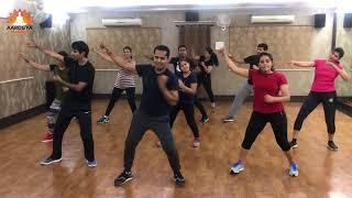 Attention | Armando & Heidy | Zumba | Dance Fitness | Zin Dr Vivek Bhartiya