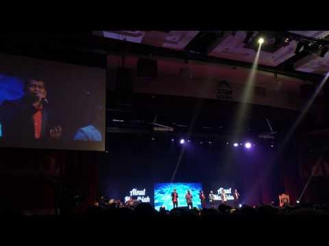 Konsert REUNIC (UNIC)-Ainul Mardhiah LIVE