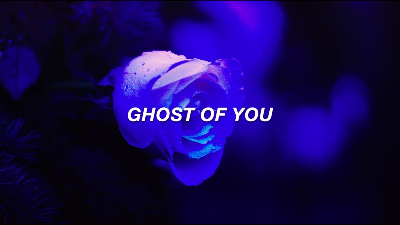 ghost of you // 5sos lyrics