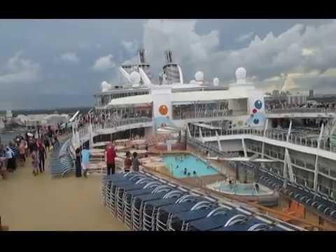 Caribbean & Panama Canal
