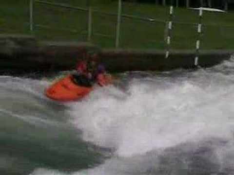 Repeat Eskimo Speedo Promo Video by kayakpsych - You2Repeat