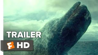 In the Heart of the Sea TRAILER 2 (2015) - Ron Howard Movie HD