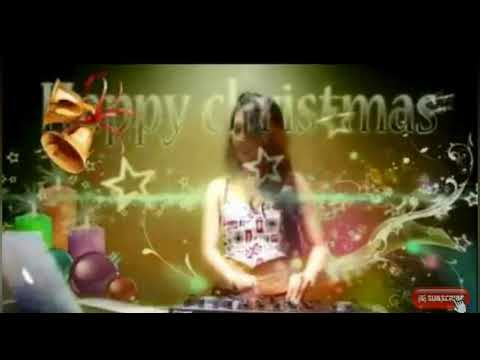 DJ SELAMAT NATAL & TAHUN BARU♡★ (maimuna ampaonya dong™) 2018