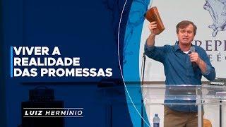 MEVAM OFICIAL - VIVER A REALIDADE DAS PROMESSAS - Luiz Hermínio