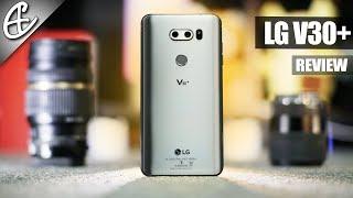 LG V30 Plus | V30+ Review - The New Flagship Killer?