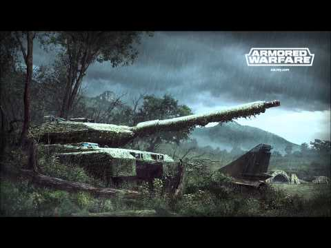 Armored Warfare - Trailer Music From Official Soundtrack