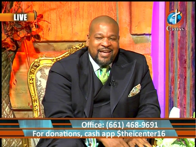 Kingdom Impact with Apostle Eugene Blount 10-24-2018