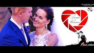 Свадебное видео в Минске. Видеооператор на свадьбу. Видеосъемка свадеб