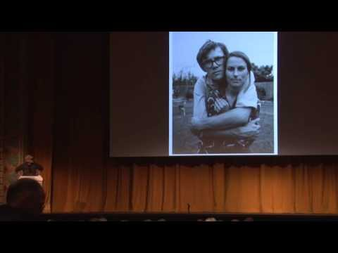 Lecture: A Life in Photography — Emmet Gowin