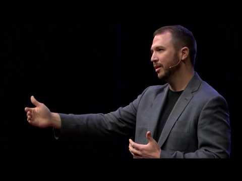 Heroic Journeys Begin With Bold Mentors   Jeremy Walker   TEDxACU