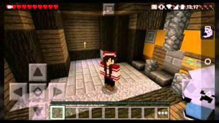 Servidor de time survival games/Minecraft PE 0.13
