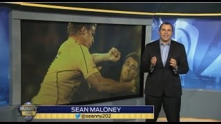 RUGBY HQ - TOP 10 BLEDISLOE MOMENTS OF ALL-TIME (5-1)