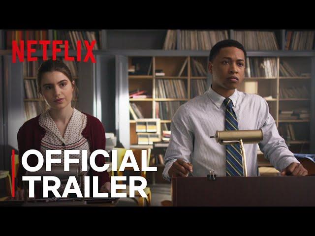 Candy Jar | Official Trailer [HD] | Netflix