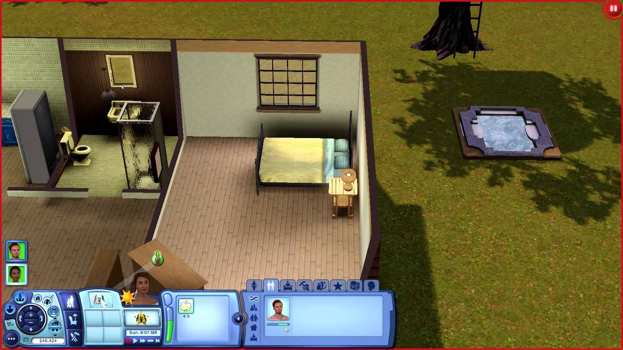 sims 3 3ds how to get pregnant