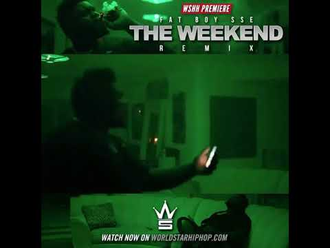 Fatboy sse the weekend remix
