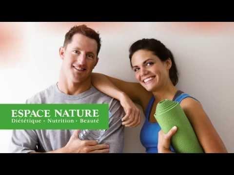 Espace Nature - Diététique, Nutrition, Beauté