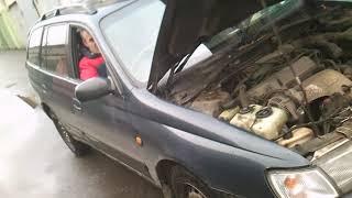 Отчёт по авто Тойота Калдина,  2 года на присадках. В бензин и в масло.