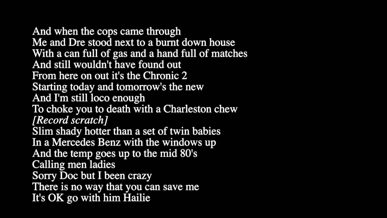 Forgot bout dre lyrics