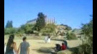Campeggio In Famigghia 2007 - Valle Dei Templi 4
