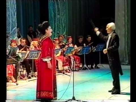 Раїса Кириченко - Ой гарна я, гарна