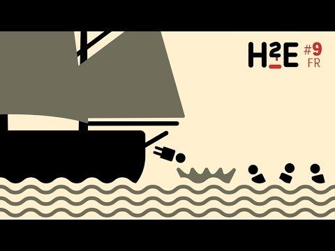 H2E#09 : L'eau du Zong
