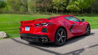 2020 Chevrolet Corvette | First Drive Impressions | Autotrader