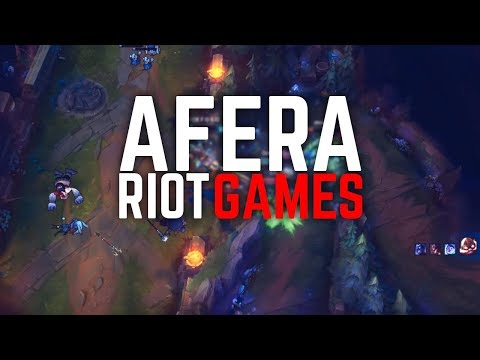 Brutalny atak na Riot Games! AFERA!