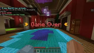 Hide n' Seek & Mystery Murder! - Minecraft Bedrock Server