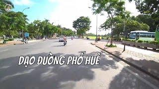 Dạo Những Con Đường Nội Thành Huế #01: Ông Ích Khiêm Qua Xuân 68 | Du Lịch Huế | Gogo Around TV