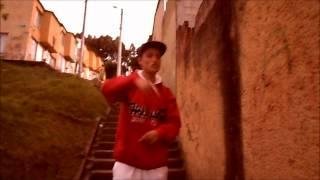 Big mono confusion mental (videoclip oficial libertadores z4)