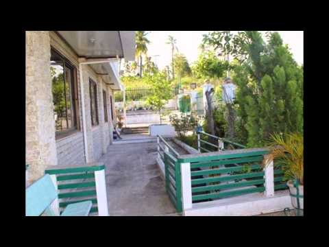 For Sale Overlooking Fully-furnished House & Lot in San Fernando Cebu South