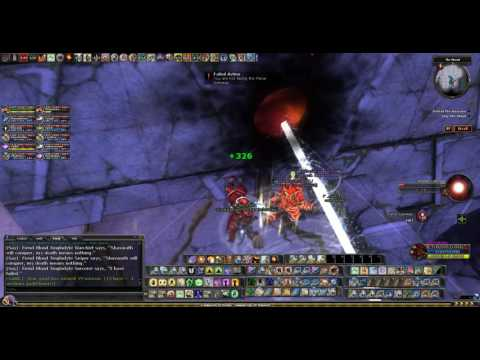 Dungeons & Dragons Online World First Reaper 1 Skull Legendary Shroud