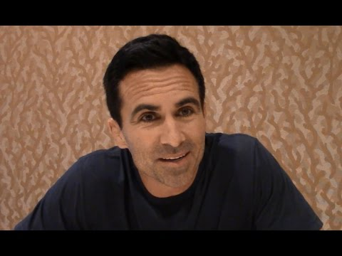 Bates Motel  Nestor Carbonell , Season 5 Comic Con
