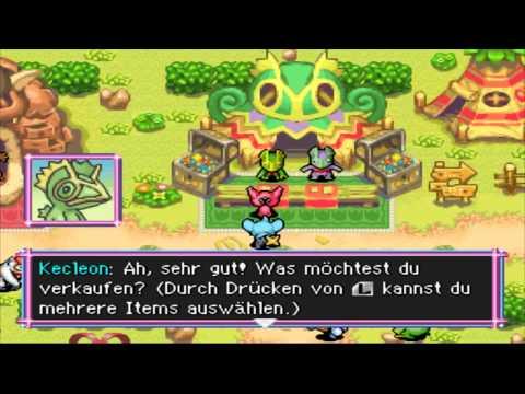 Pokemon Mystery Dungeon 2 Team Himmel #5 - Ihr habt doch nen Vogel