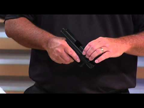 XD® Compact  45 ACP & XD® Sub-Compact Comparison | Concealed Carry