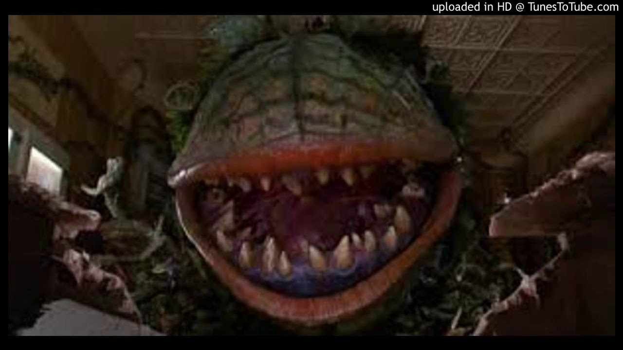 Me Performing The Voice Of The Plant In Little Shop Of Horrors Live On Stage Audio Enjoy...