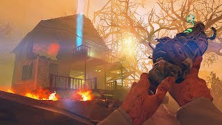 NEW FARM REMASTERED MAP LOOKS INCREDIBLE! (Call Of Duty Zombies)