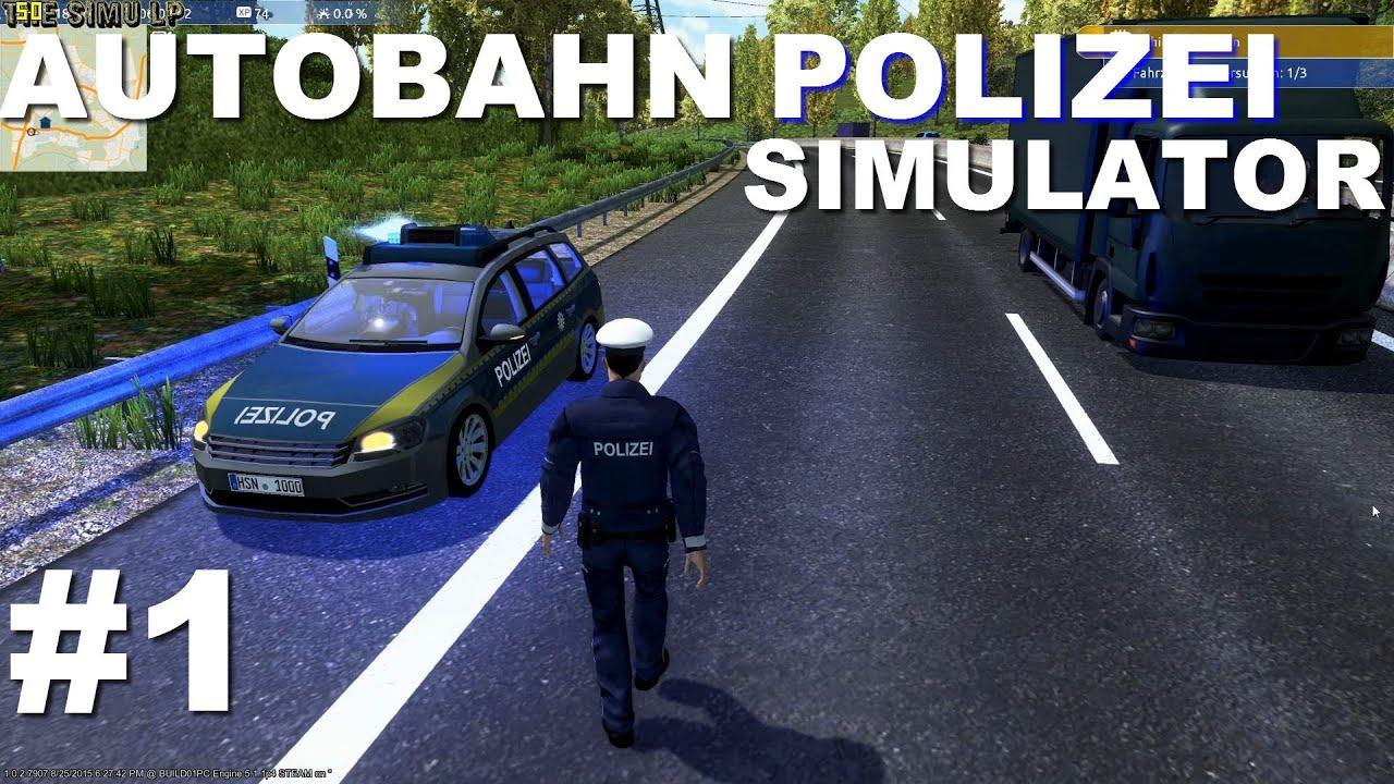 Autobahnpolizei Spiele