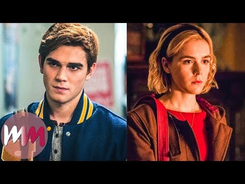 Top 10 Things We NEED to See in Riverdale Season 3 Mp3