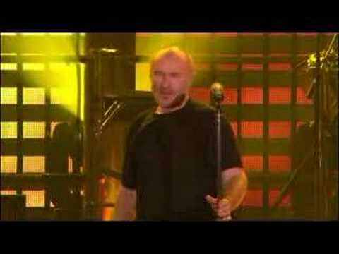 Genesis - Land of Confusion (HQ Live 2007)