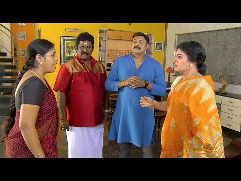Priyamanaval Episode 985, 09/04/18