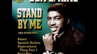 Guitar backing track - Stand by me