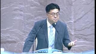 히즈코리아 TV | 이호 목사 | 한국의 대부흥 1 - 최초의 순교자 토마스