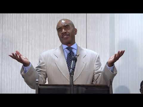 Truth Of God Broadcast 1281-1282 Dallas TX Pastor Gino Jennings HD Raw Footage!