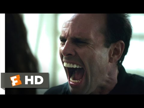 American Ultra (2/10) Movie CLIP - The Tough Guy Operatives (2015) HD