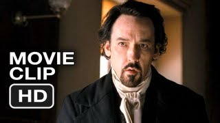 The Raven #1 Movie CLIP - What's Going On? (2012) John Cusack Movie HD